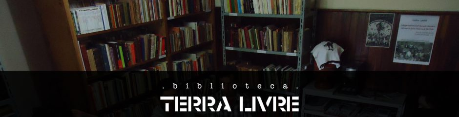 Biblioteca Terra Livre